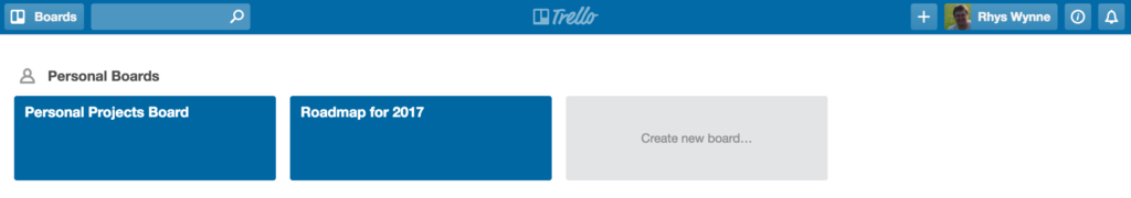 new-trello-layout